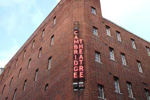 London: Guided Agatha Christie Walking Tour