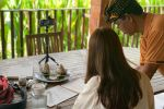 Ubud: 3-Hour Traditional Balinese Painting Class