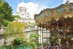 Montmartre: Exclusive Small-Group Bohemian Walking Tour