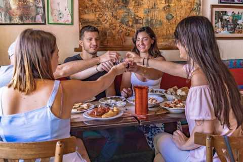 Heraklion: Food Walking Tour