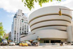 Nova Iorque: Ingresso Sem Fila Museu Guggenheim
