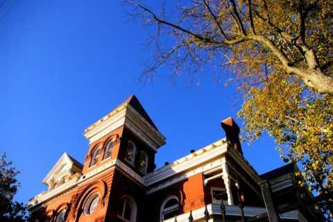 Memphis: 2-Hour Guided Historic Walking Tour