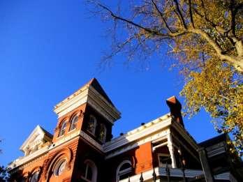 Memphis: 2-stündiger geführter historischer Rundgang