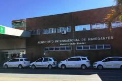 Balneário Camboriú: Traslado de/para Aeroporto de Navegantes