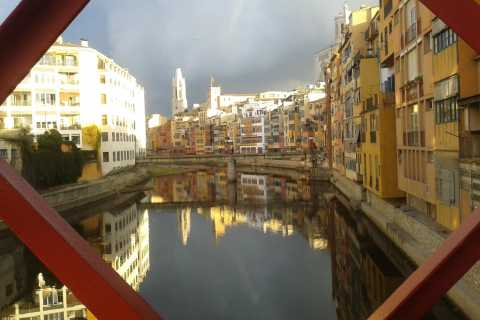 Girona: Jewish Heritage Guided City Tour and Museum Visit