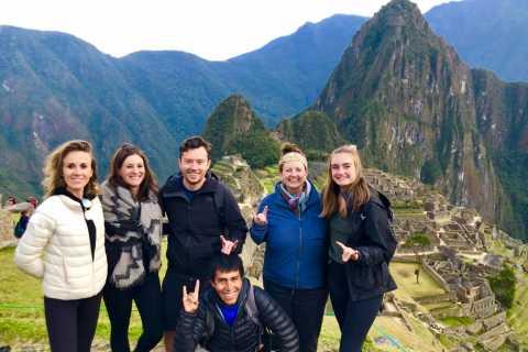 Depuis Aguas Calientes: visite privée du Machu Picchu