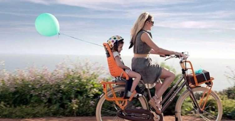 Maspalomas: City Bike Rental for 1-7 Days