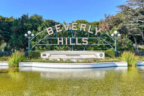 Die Real Beverly Hills Housewives Tour