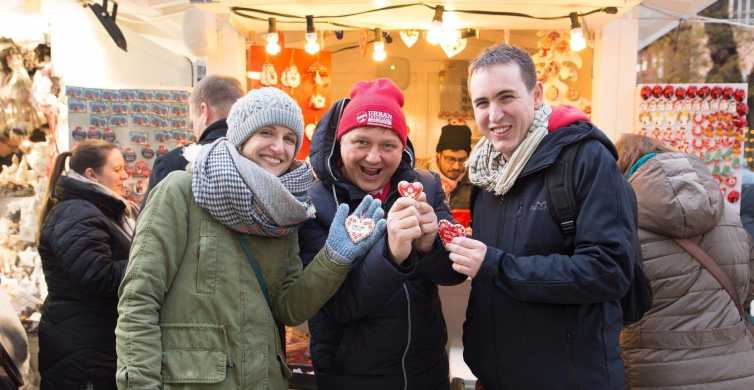 Zagreb: Small-Group Christmas Markets Tour