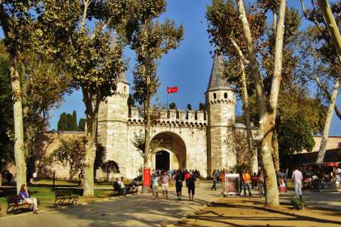 Istanbul Classical Full-Day Tour