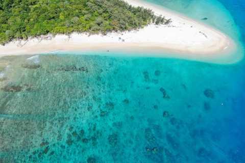 Cairns: esnórquel y buceo en la Gran Barrera de Coral