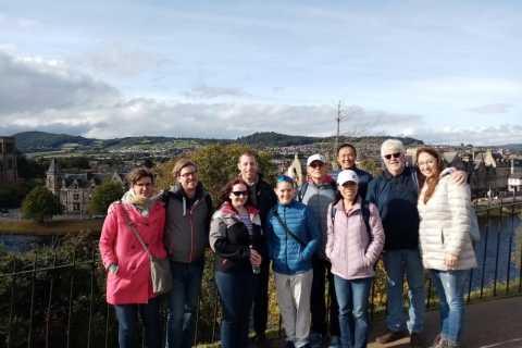 Inverness: Geführter Rundgang