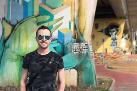São Paulo Street Art Tour