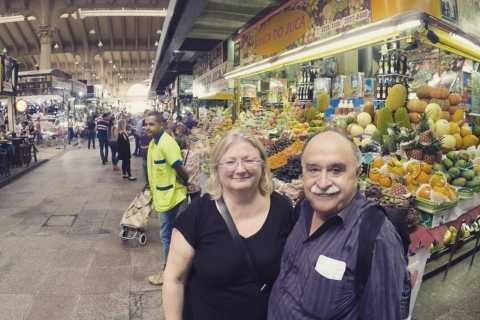 São Paulo Food Tour: The Flavors of Brazil