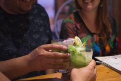 Valparaíso: Excursão de 3 horas para degustação de comida e bebida em grupo pequeno