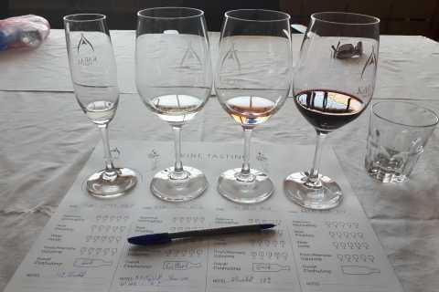 Yerevan: Ayrarat Winery Tour