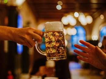 München: Ein Abend mit bayerischer Bier- und Esskultur. Foto: GetYourGuide