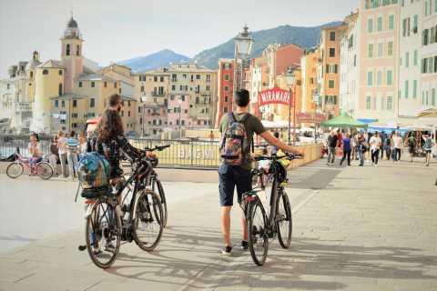 Portofino and Camogli: Self-Guided eBike Tour