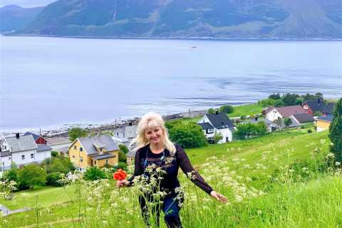Alesund: Private Tour to the Viking Islands