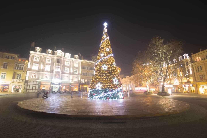 Malmö: Magische Weihnachtstour
