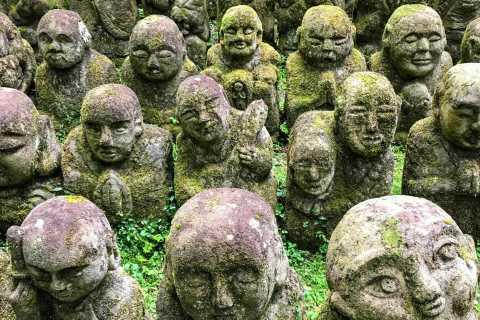 Kyoto: Descending Arashiyama 7-Hour Tour