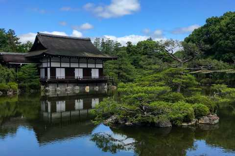 Kyoto: The Path Less Traveled Private Full Day Tour