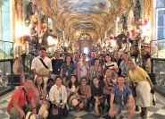Geführte Tour durch den Königspalast von Turin