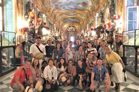 Turin Royal Palace Guided Tour