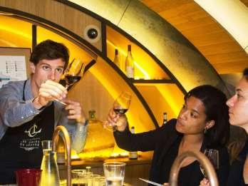 Paris: 2-stündiger Weinherstellungs-Workshop