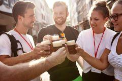Düsseldorf: excursão pela cervejaria com degustações de cerveja Alt