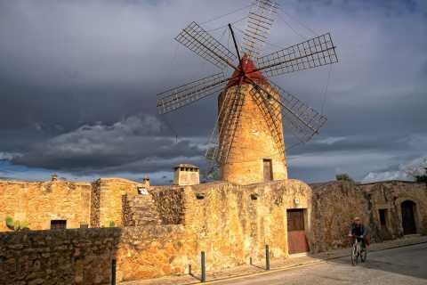 Mallorca: Windmühlen, Dörfer und Legenden – mit eigenem Auto