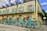 New Orleans: Heart of the City Bike Tour