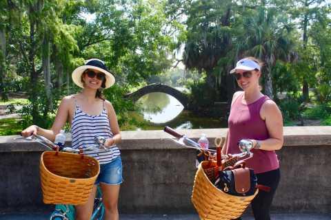 Nueva Orleans: tour de 3 horas en bicicleta por la ciudad