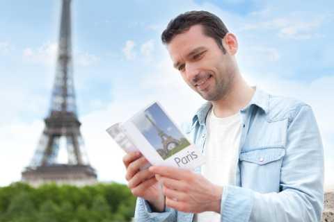 Paris en 1 jour: Tour Eiffel, Croisière, City Tour et Louvre