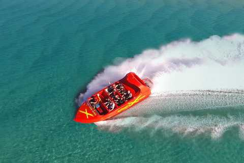 Gold Coast: 55-Minute Extreme Jet Boat Ride