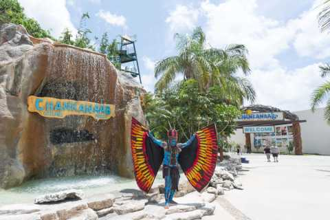 Cozumel: All Inclusive Beach Adventure with Snorkeling