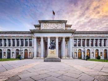 Madrid: Tickets für das Prado-Museum ohne Anstehen und Privattour