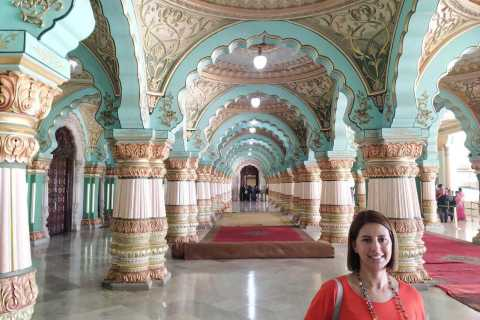 Bangalore: Mysore Tour with Lunch and Guide