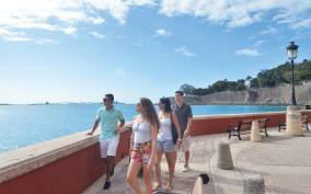 San Juan: Old San Juan Walking Tour