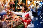 Vienna: Magical Christmas Markets and Old Town Tour