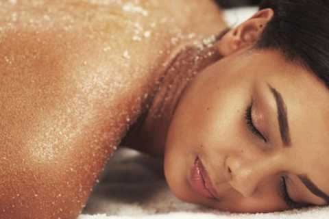 Hurghada: Cleopatra Spa Massage Package with Hotel Pickup