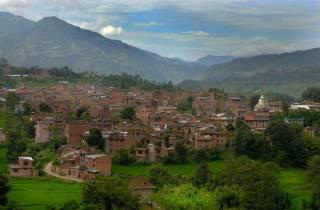Von Kathmandu: Bungamati und Khokana Village Tour
