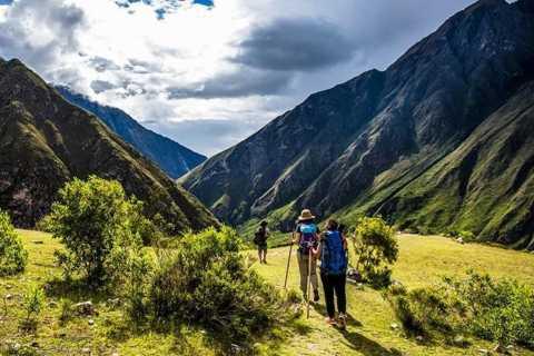 Cusco: 2-Day Inca Trail Express Adventure