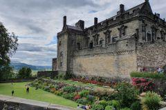 Edimburgo: Castelo de Stirling, Loch Lomond e Uísque