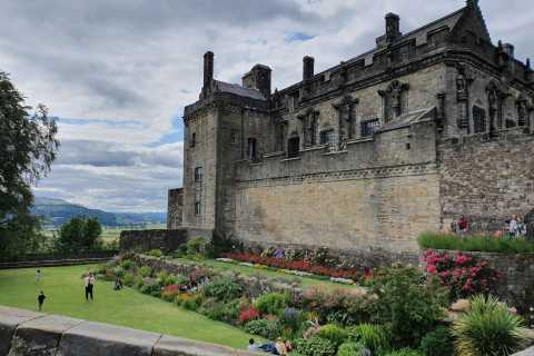 Stirling Castle, Loch Lomond & Whisky Tour from Edinburgh