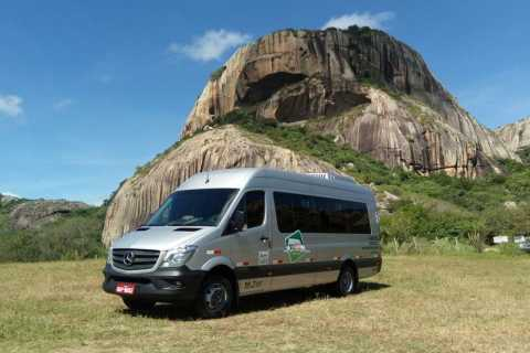 Natal: Private Airport Transfer
