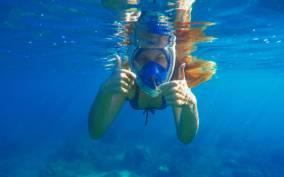 Mazatlan: Deer Island Eco Tour with Snorkeling and Hiking