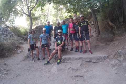 From Granada: Multi-Adventure in Monachil