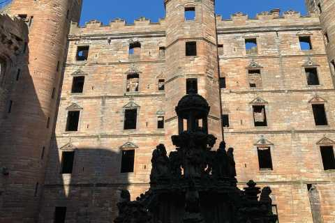 Edinburgh: Mary, Queen of Scots Private Day Tour