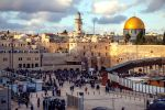 Jerusalem: Full-Day Highlights Tour